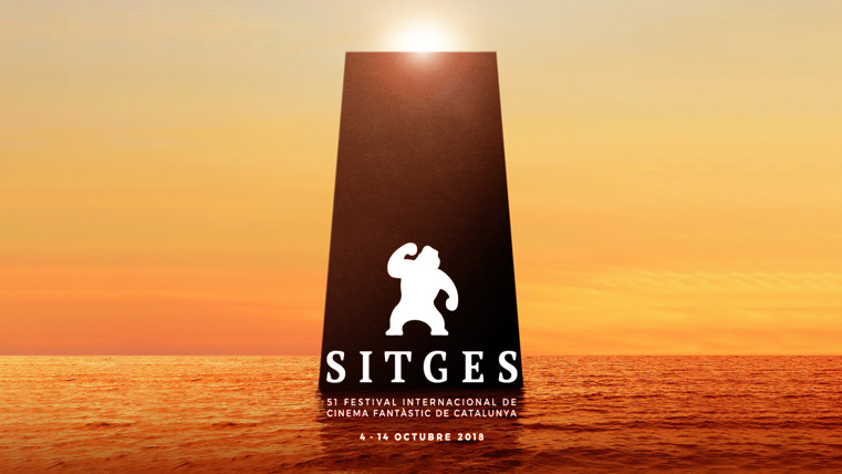 Sitges 2018 Official Selection