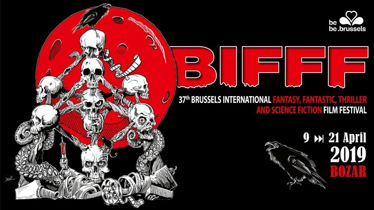 BIFFF 2019 Official Selection